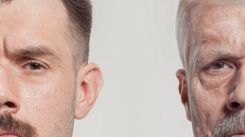 Silmaümbruse naha eest saab hoolitseda ka looduslike võtetega.