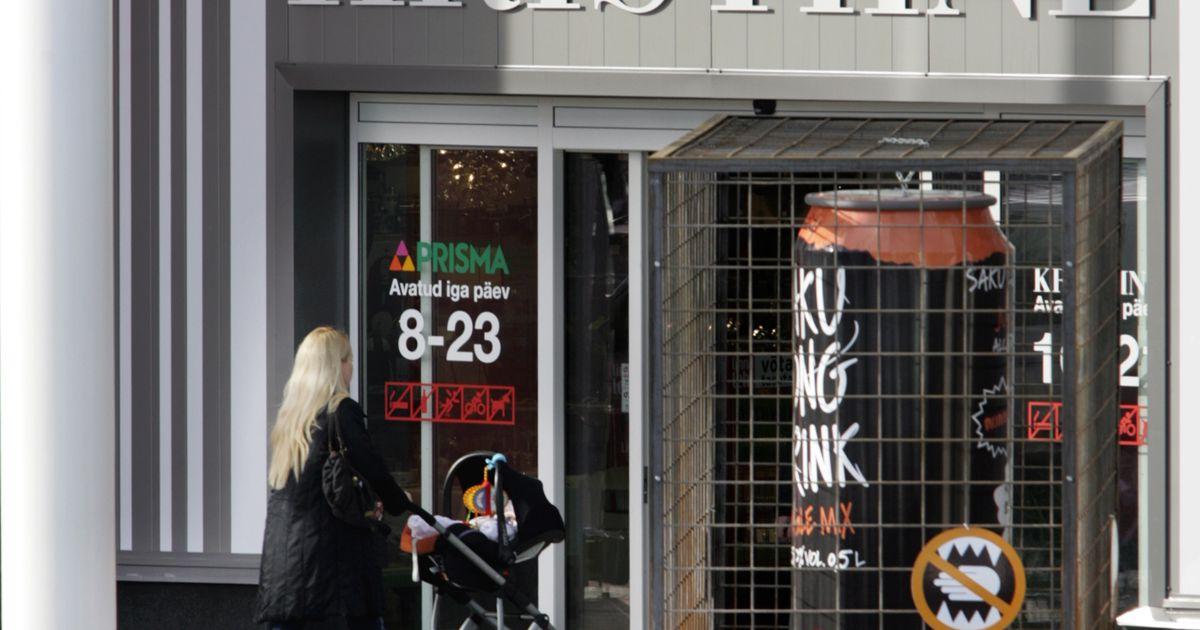 e66d8c933b0 Kristiine ja Rocca al Mare keskuse omanik kaotas hulga üüritulu -  Äriuudised - Majandus