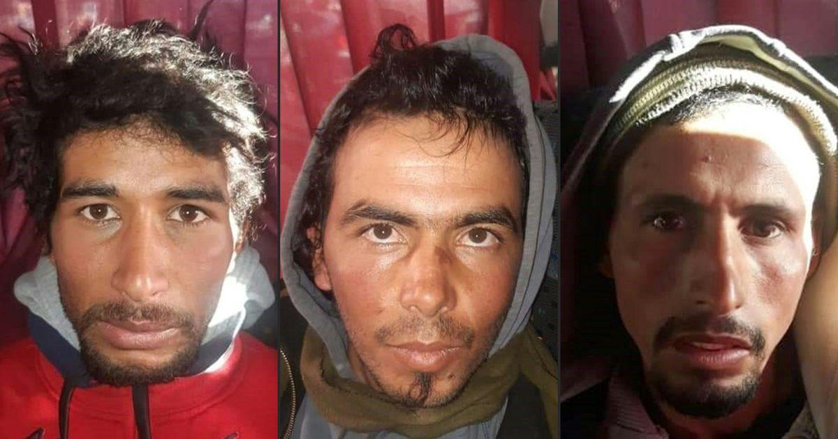 Maroko kohus mõistis noorte skandinaavlannade tapjad surma