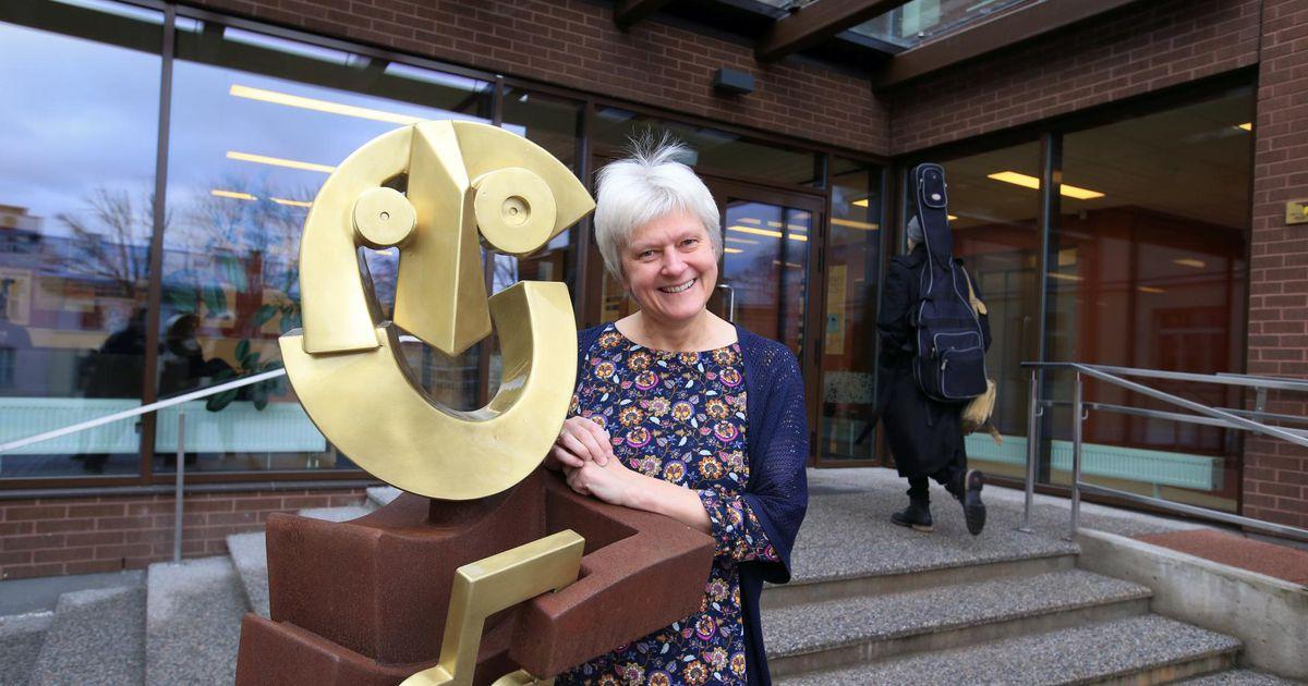 Elleri kool tähistab juubelit terve aasta