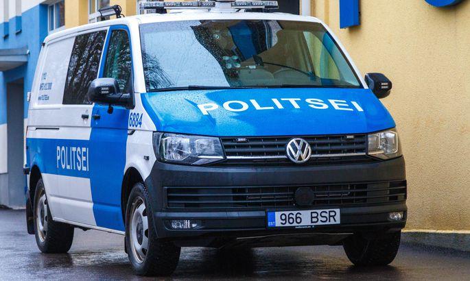 40ede6e1a24 Tallinna tänavatel tegutseb 20-liikmeline jõhker röövlibande - Krimi ...