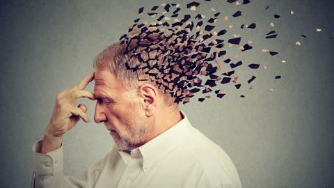 Alzheimer ja dementsus tekitavad mäluprobleeme ning sellega ka raskusi argielus toimetulemisel.