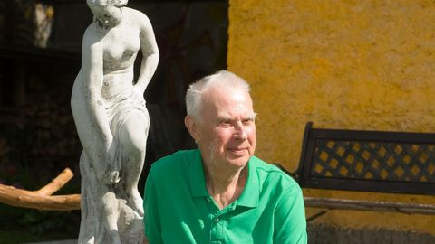Eino Tambergi sünniaastapäeva tähistatakse suurejooneliselt