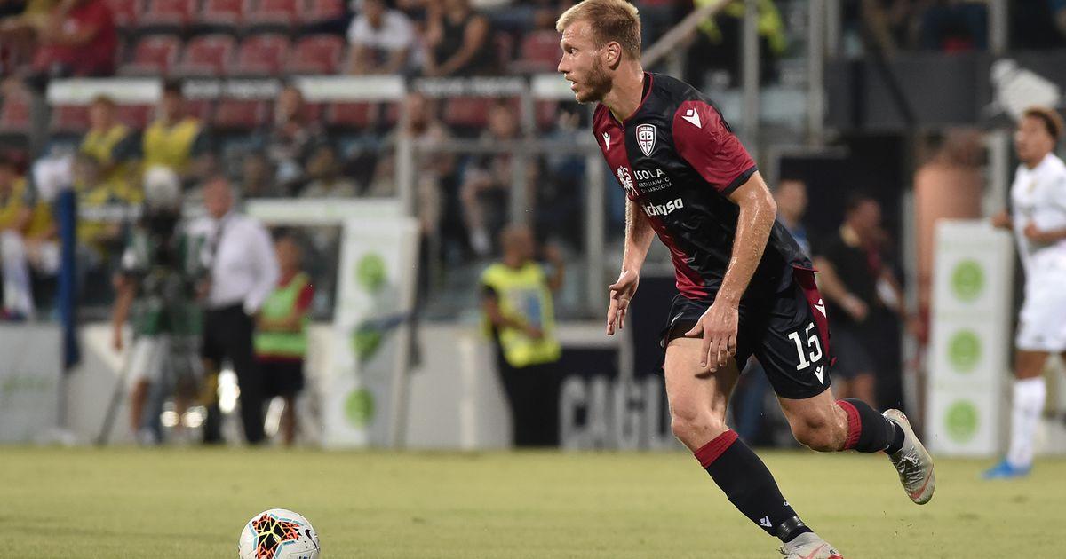Otsepilt: Cagliari alustab hooaega liiga uustulnuka vastu, Klavan põhikoosseisus