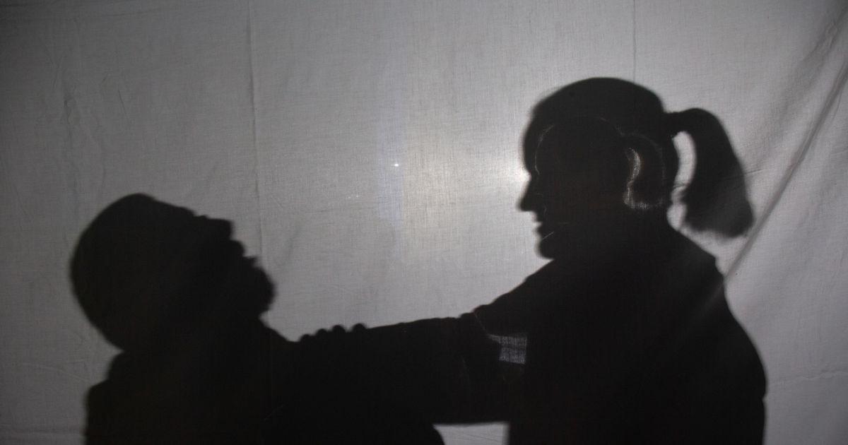 Algas perevägivalla vastu võitlev kampaania