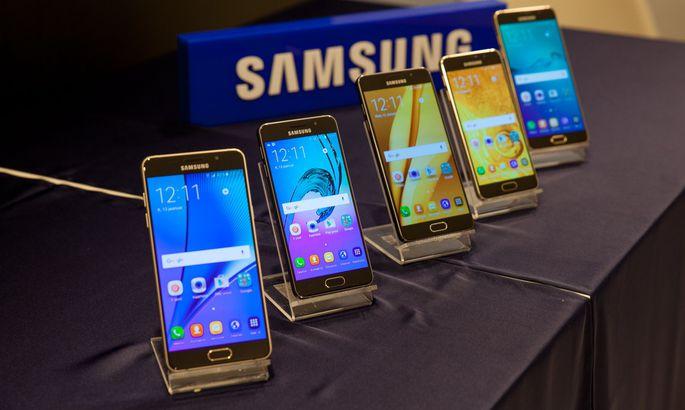 2bbe0e5f7ed Novembris kasvas nutitelefonide müük 24 350 telefonini - Uudised ...