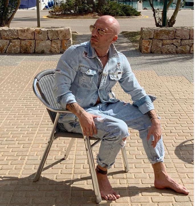 Дмитрий Нагиев – биография, фото, личная жизнь, новости ... | 724x685