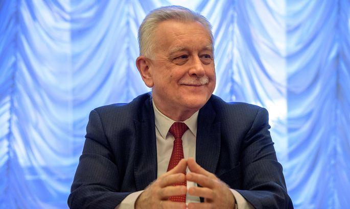 c4607f5d0ca Vene suursaadik Venezuelas Vladimir Zajemski reedel Moskvas  uudisteagentuurile AFP intervjuud andmas.