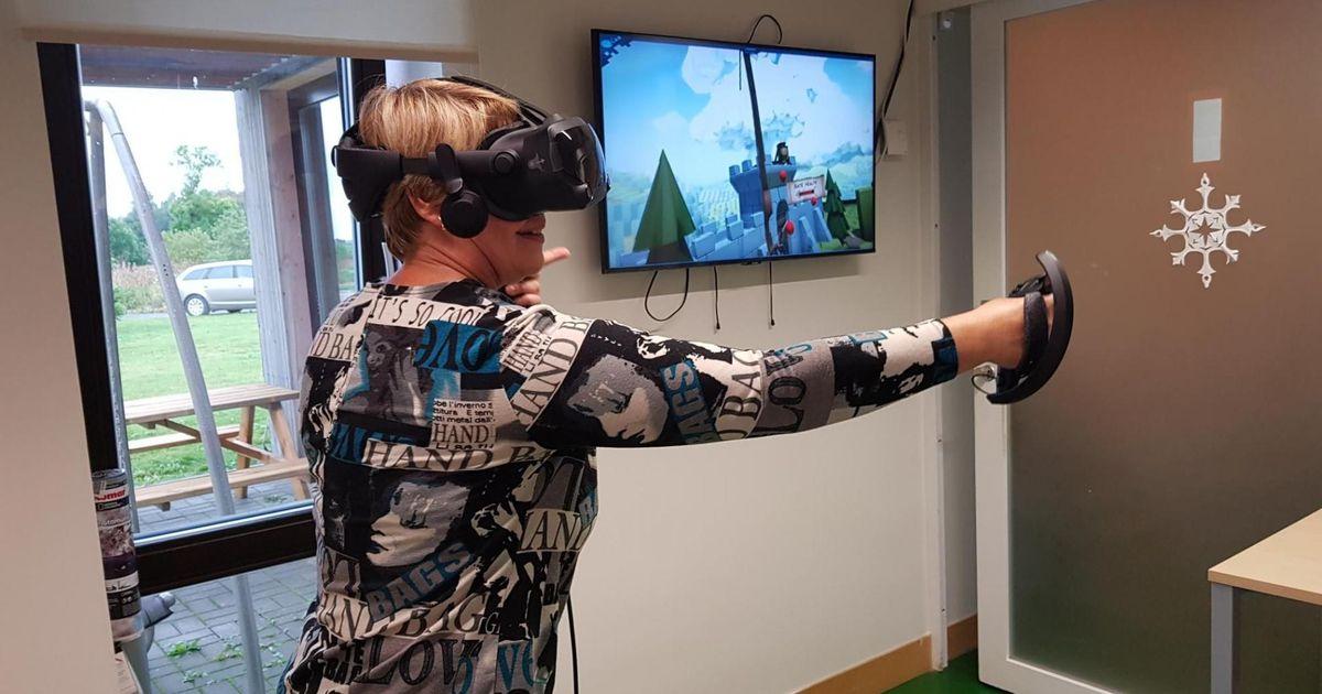 Tapal saab rännata virtuaalselt reaalsusest