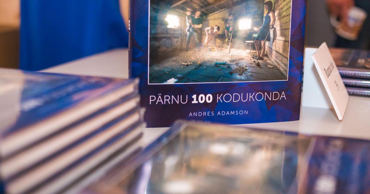 Pärnu otsib kultuuri aastapreemia kandidaate
