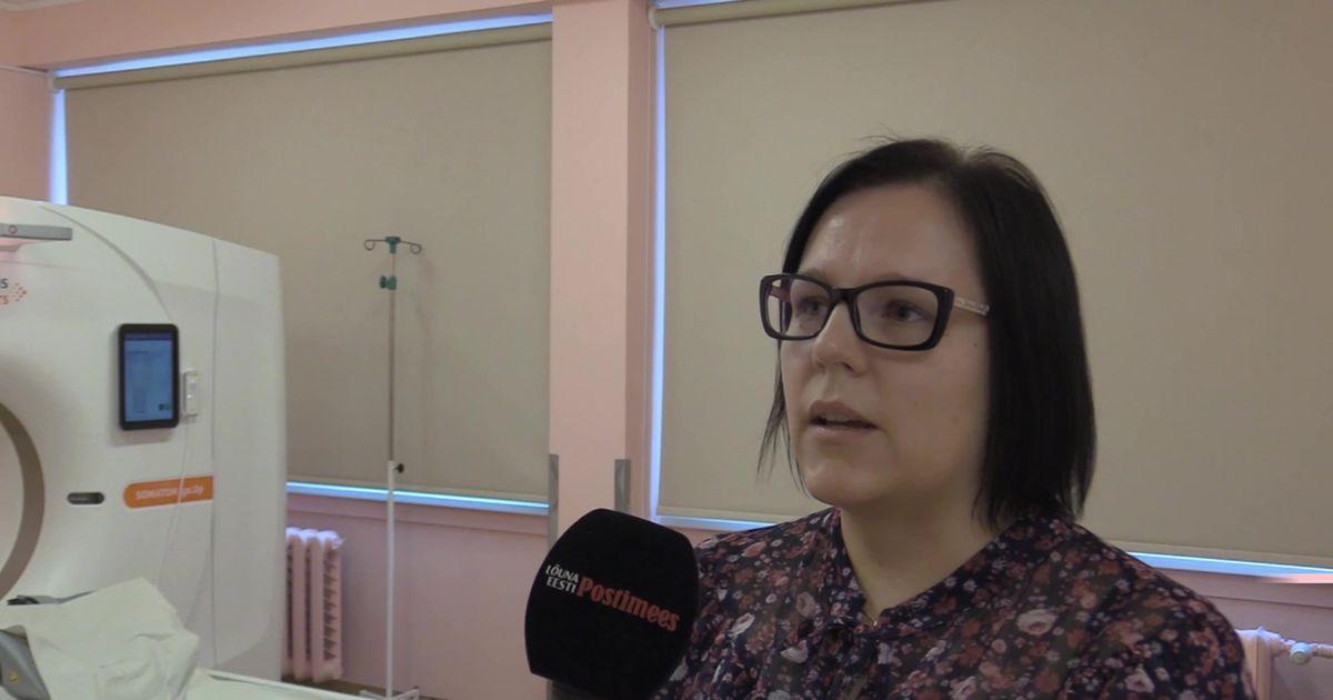 VIDEOLUGU: Uus masin kiiritab patsiente vähem