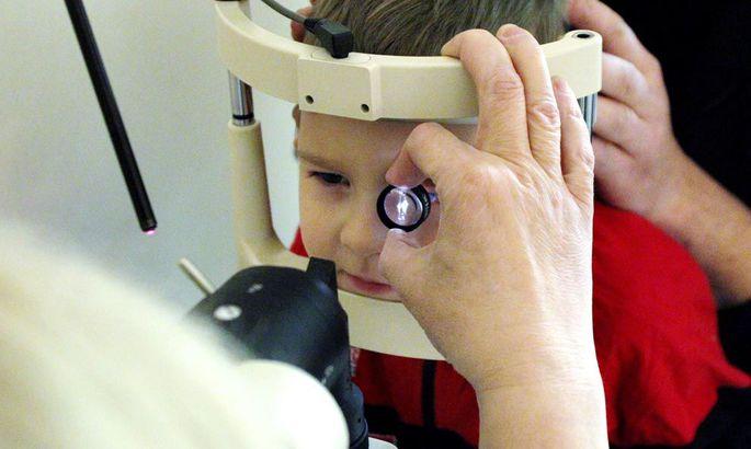 34d49c251c0 Silmaarstikontrollis varakult avastatud laste nägemisprobleeme saab  enamasti veel ravida, sest laste nägemine areneb kuni seitsmenda eluaastani.
