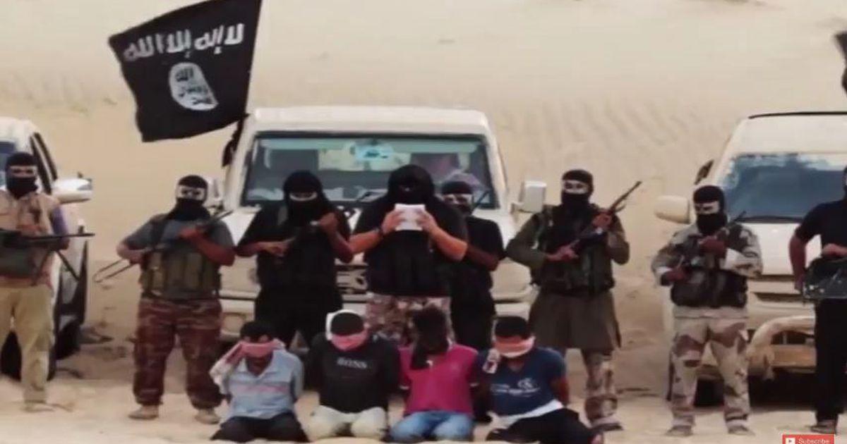 ÜRO raport: IS on jätkuvalt ohtlikuim terroriorganisatsioon
