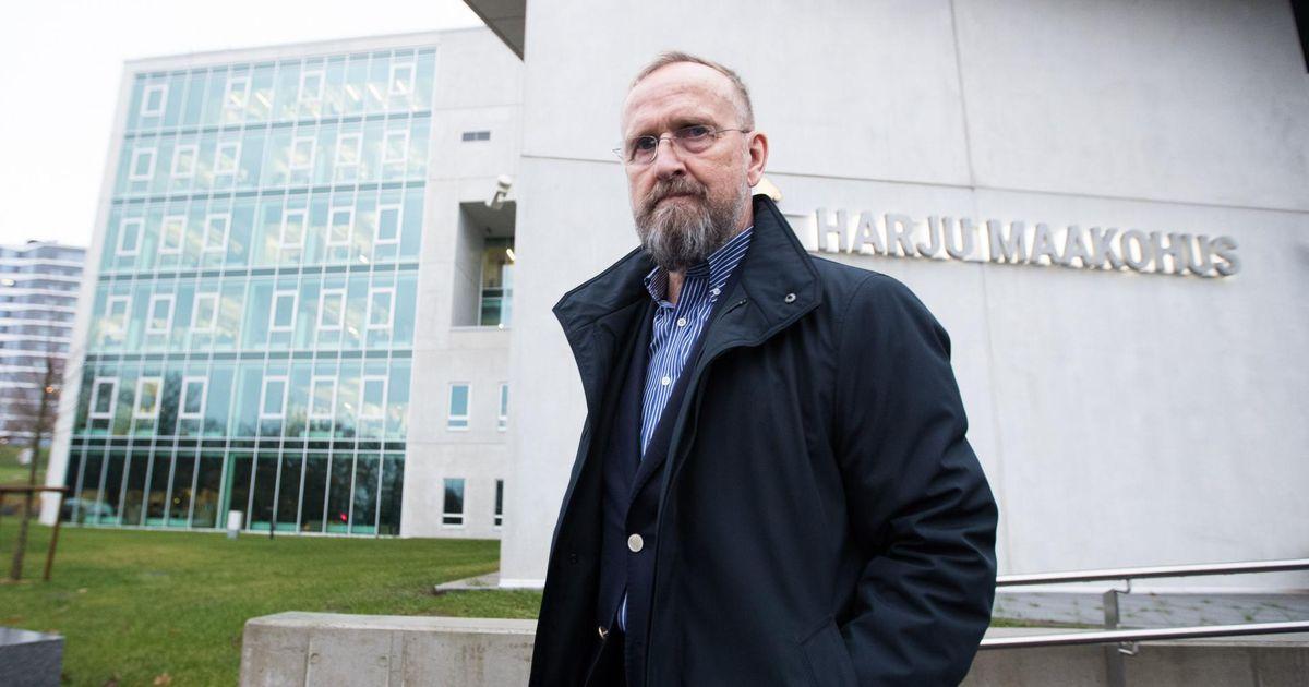 Leht: Austria lõpetas kriminaaluurimise Mati Alaveri suhtes