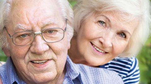 Dementsuse puhul tuleb mõista, et see pole normaalse vananemise osa.