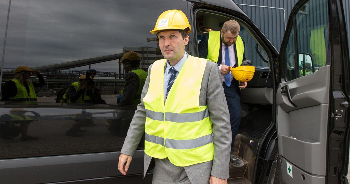 Rahandusminister Helme: 1000 kaevuri ja energeetiku asemel koondatakse maksimaalselt 350