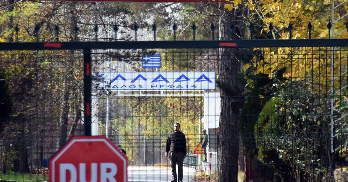 Türgi-Kreeka piirile lõksu jäänud džhadist saadeti USA-sse
