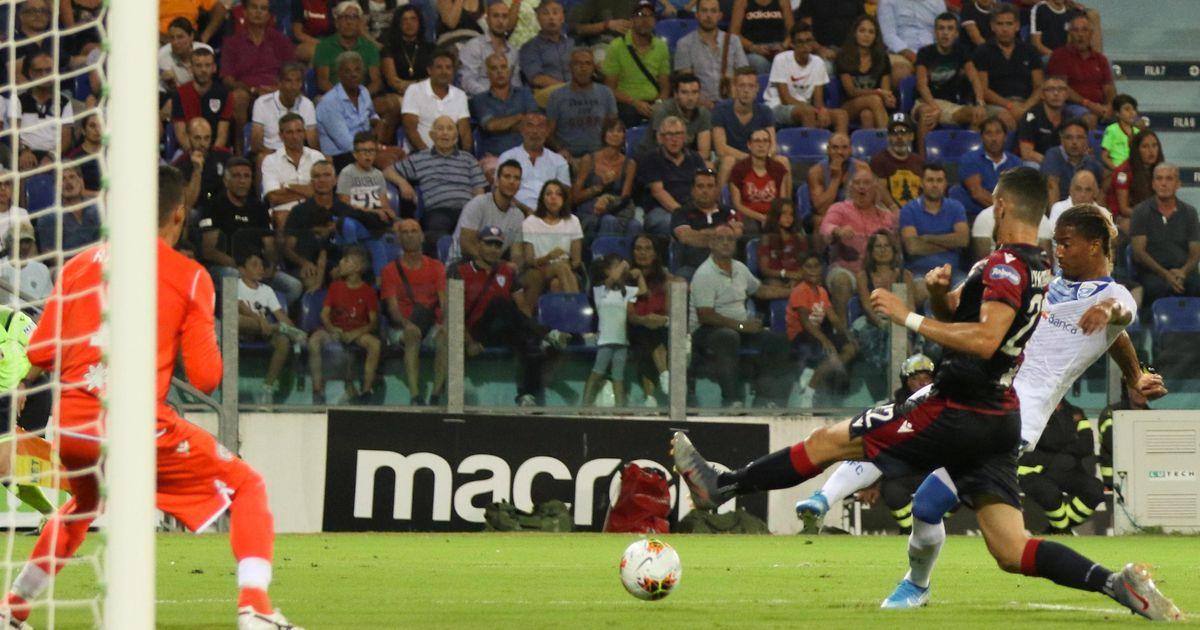 Tipphetked: Cagliari alustas liigahooaega kaotusega, Klavan tegi täismängu