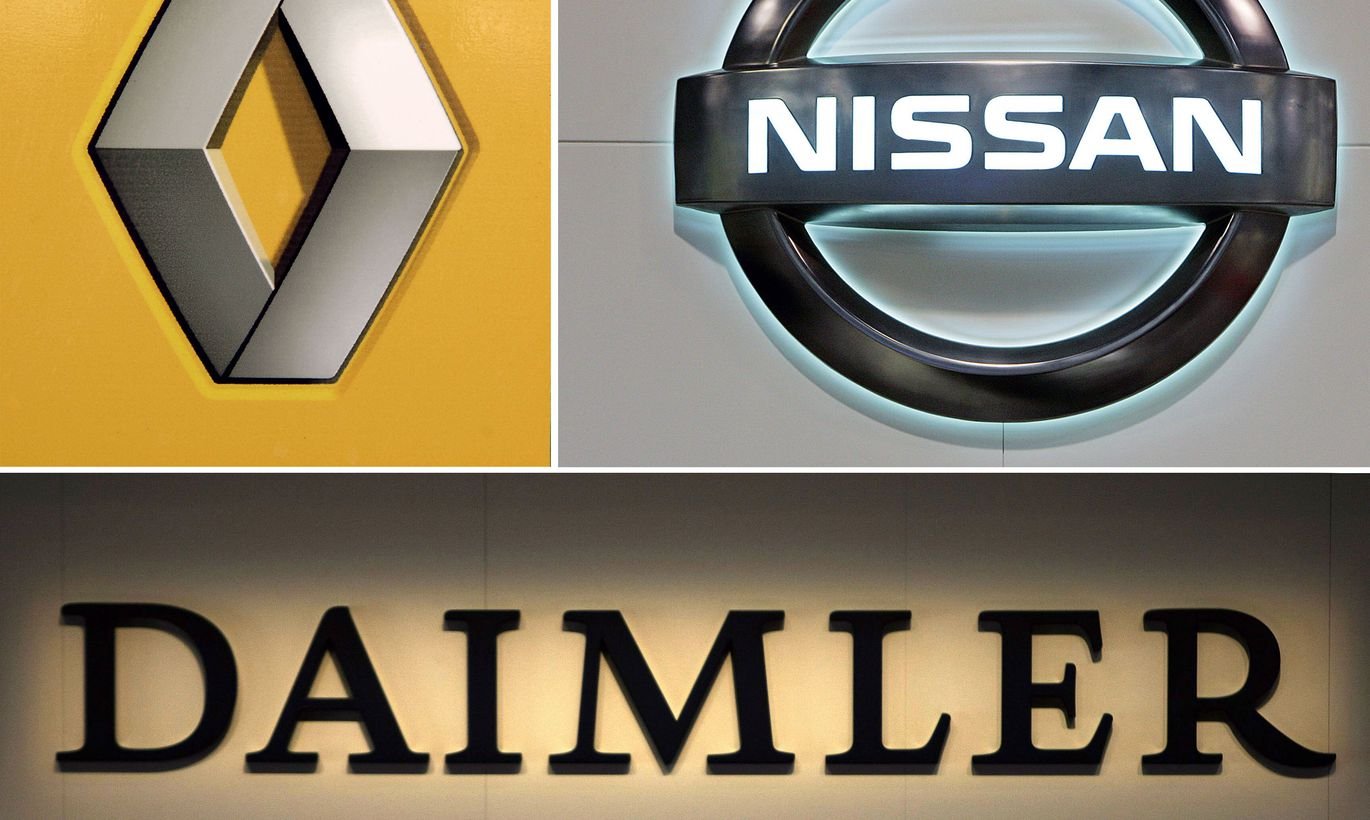 renault nissan alliance case Renault-nissan alliance pushes economies the new framework for all minicars developed and sold worldwide by renault or nissan the renault-nissan alliance has.