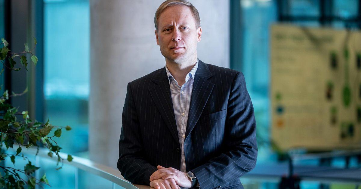 Eesti Energia juhatuse liige: kui olukord ei muutu kaotab aasta lõpuks töö 1000 inimest