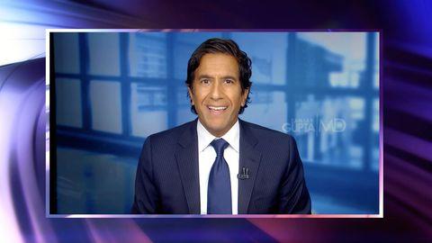 Doktor Sanjay Gupta.