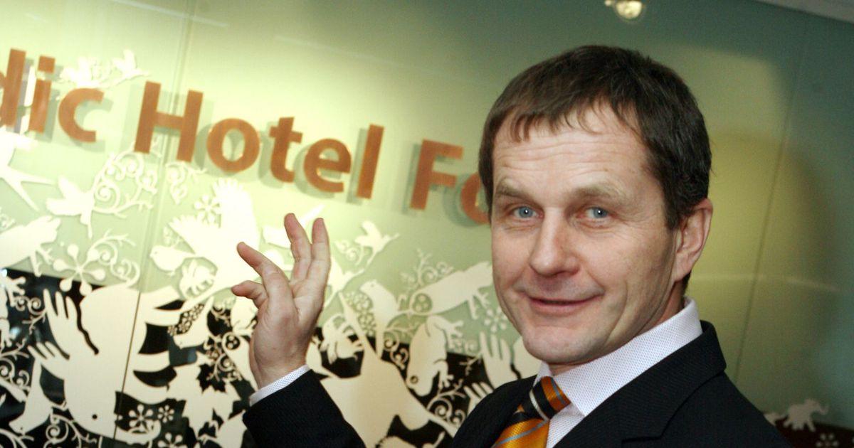 a8a6fb3a2b4 Mägus: hotellinduses tuleb järgmisel aastal pankrotte ja ülevõtmisi -  Arvamus - Majandus