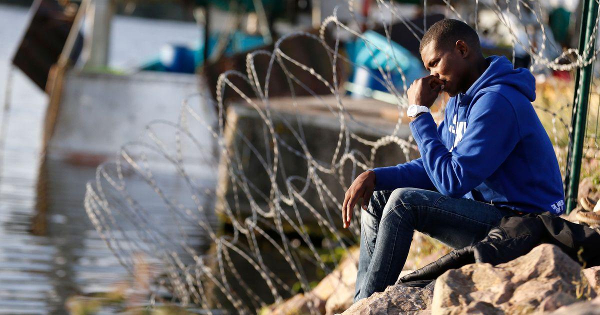Hollandis avastati parvlaevalt 25 sisserändajat