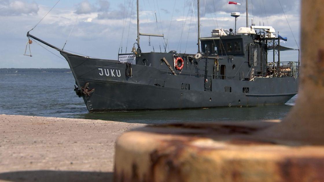 Reporter: Tänavused Tallinna Merepäevad katsuvad võimalikult palju rahvast merele viia