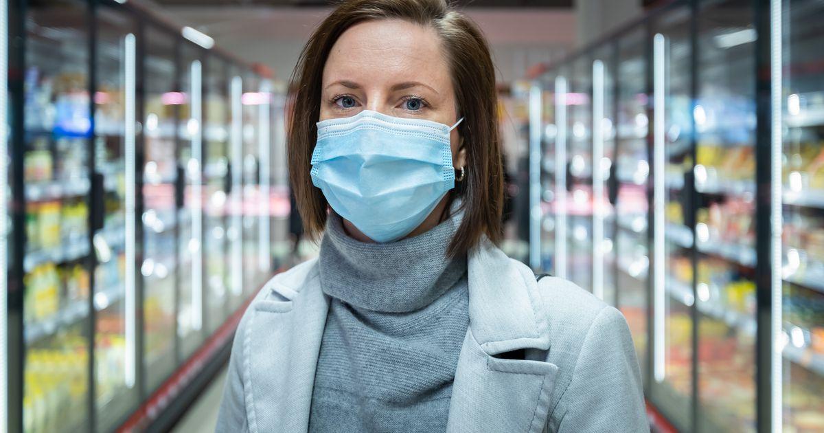 Показатель резко изменился за две недели: сколько на самом деле жителей Эстонии сейчас болеют коронавирусом?