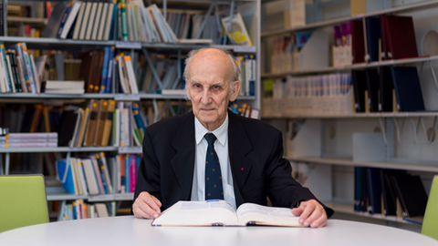 Akadeemik Udo Margna
