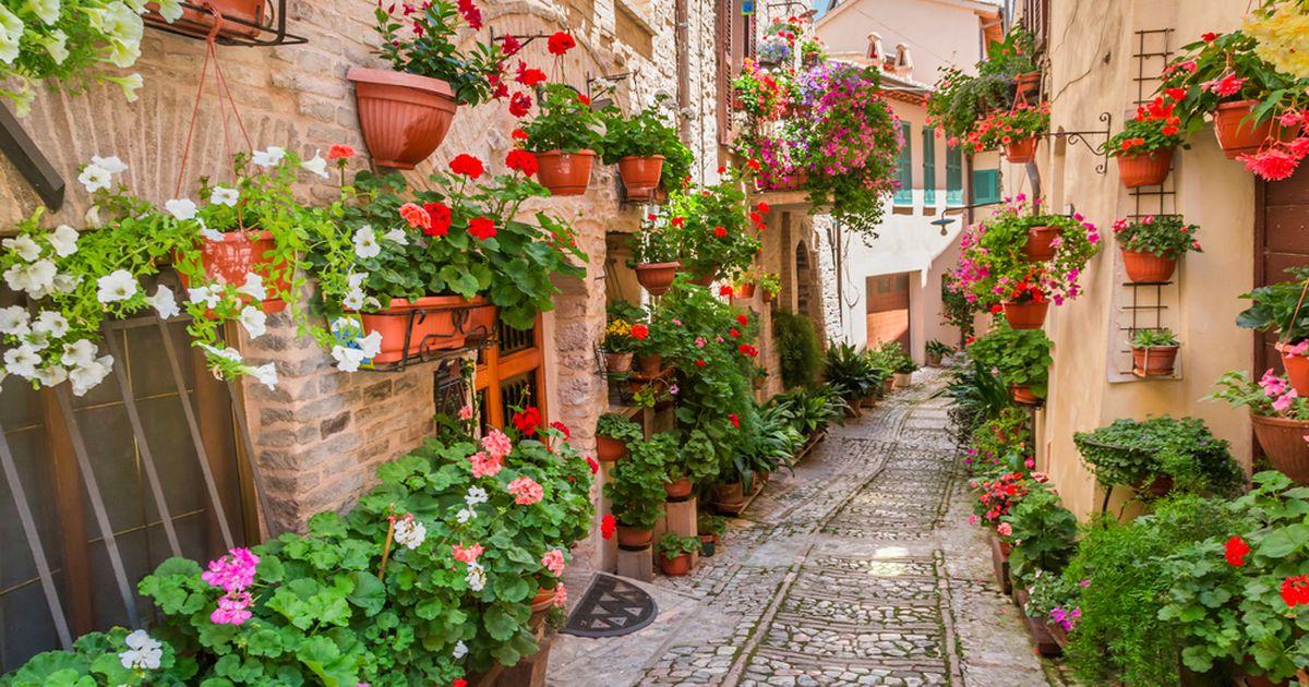 Inimesi kutsutakse tasu eest Itaaliasse oma kodu rajama