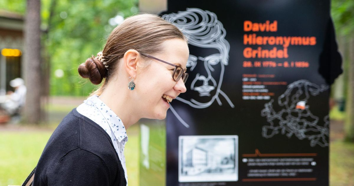 Näituseelamus: Läti rahvuslik liikumine sai alguse Tartust