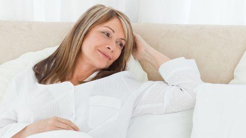 Menopaus mõjutab ka naise meeleolusid, helged hetked asenduvad masendusega.