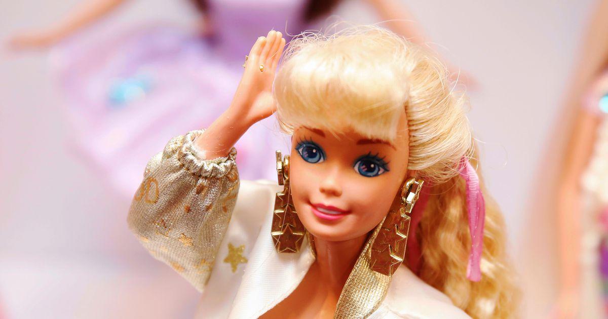66e12140d38 barbie - Postimees: Värsked uudised Eestist ja välismaalt