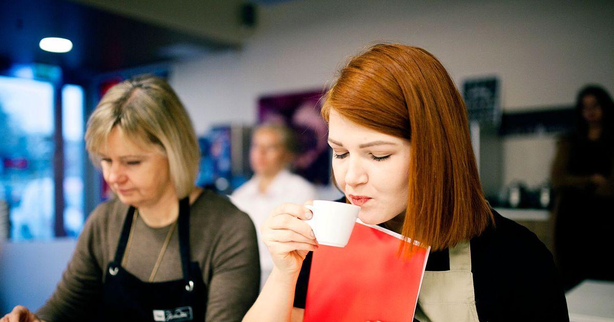 206053c2a0e Kohvikoolitaja: eestlastele meeldib juua head kohvi kohvikutes, aga kodus  ollakse selle valmistamiseks liiga laisad - sõbranna.ee