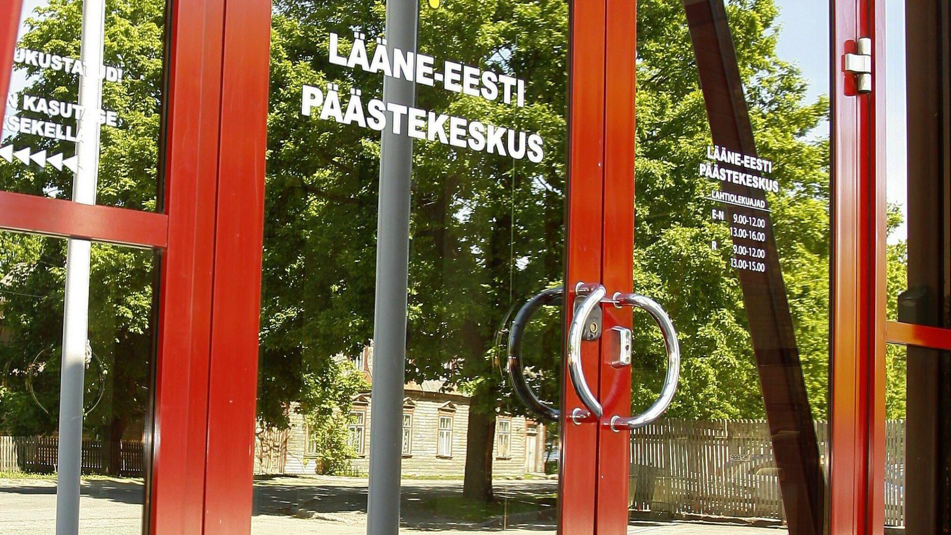 Lääne päästekeskuse Pärnu kontori töötaja nakatus koroonaviirusesse: