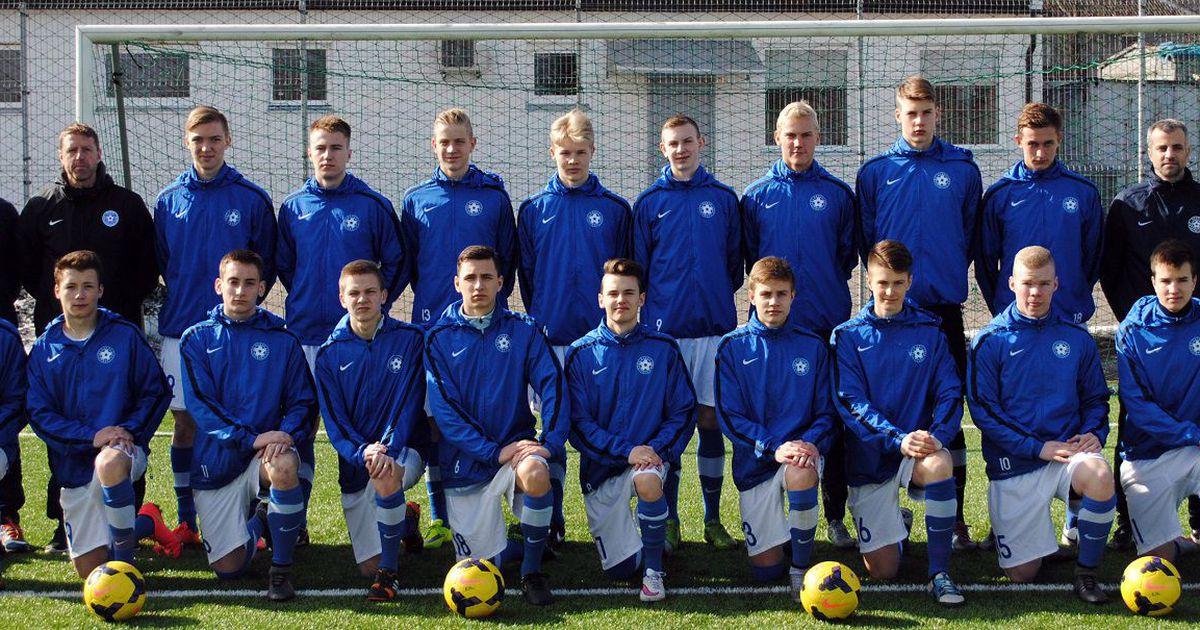 Eesti jalgpall on Twitter: