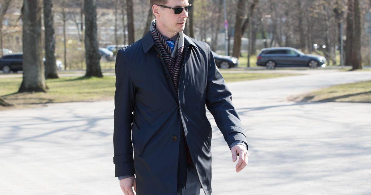Kuusikust sai Eesti kõige lühemat aega ametis olnud minister