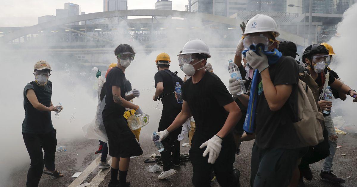 Telegrami rakendust tabas Hong Kongi protestide ajal massiivne küberrünnak Hiinast