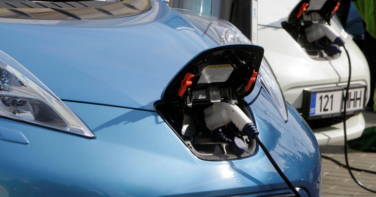 Automüüja: riik peaks toetama elektriautode ostmist