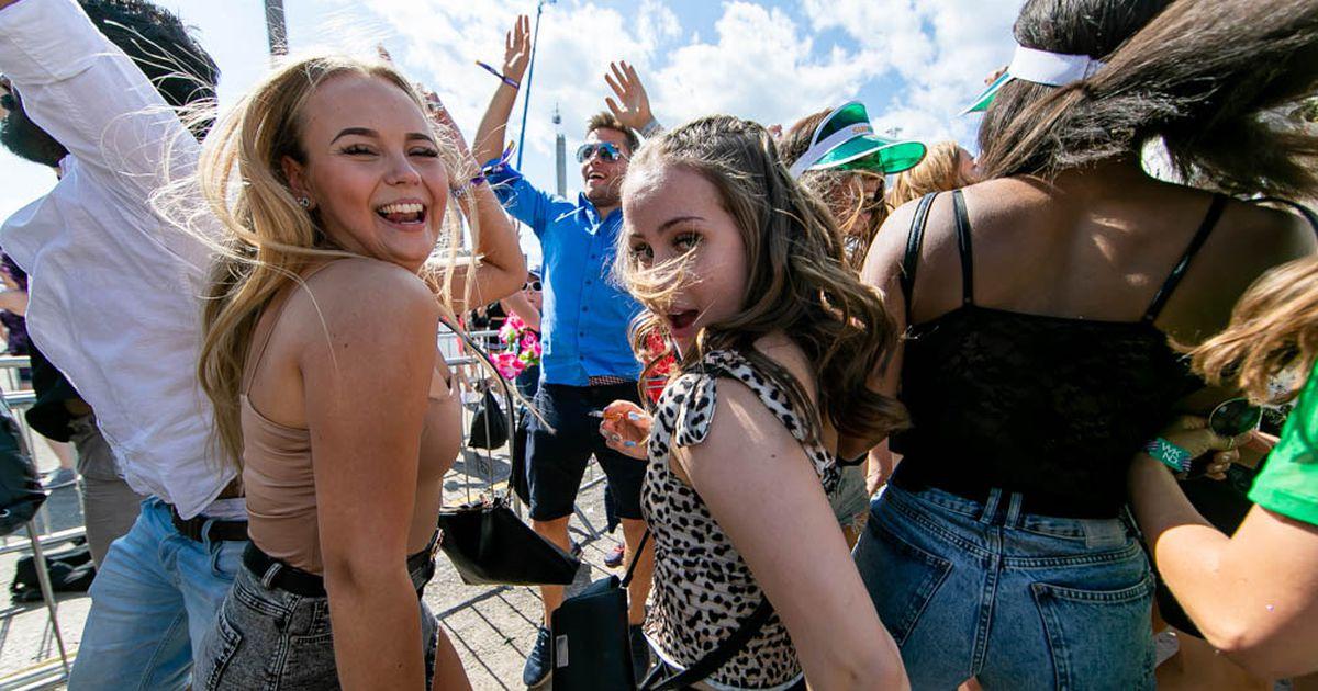 TOP 50: Soome Weekend Festivali kõige rajumad hetked pildis