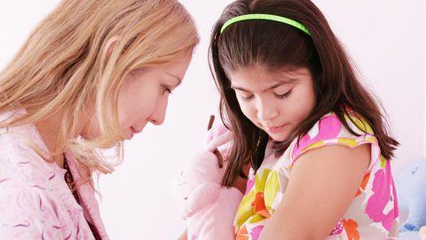 HPV-vaktsiini tehakse sellest aastast kõigile 12-14-aastastele tüdrukutele.