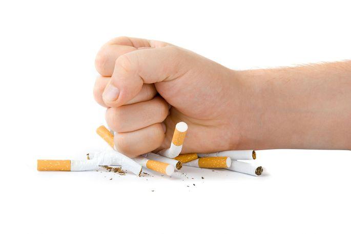 ужесточение табачных изделий