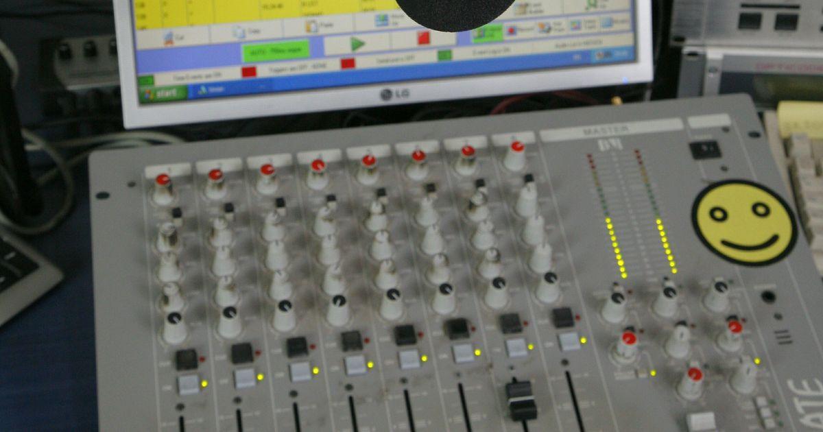 Gümnasistid tulid välja raadiosaatega