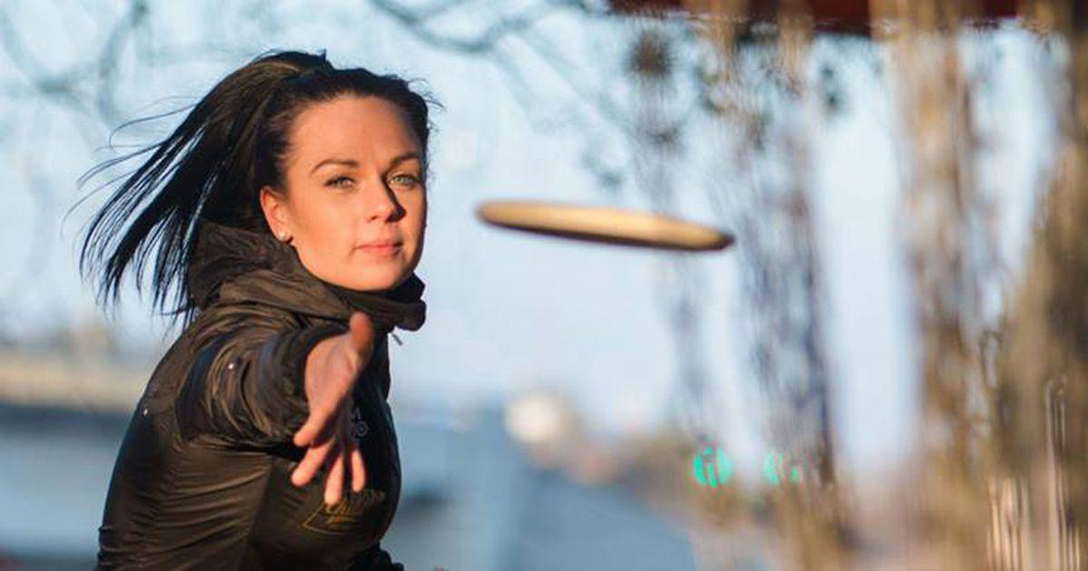 Kristin Tattar läheb discgolfi MMi viimasele voorule vastu kuuendal kohal