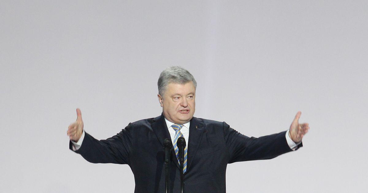 Porošenko: Ukraina sõja- ja poliitvangid naasevad kindlasti koju