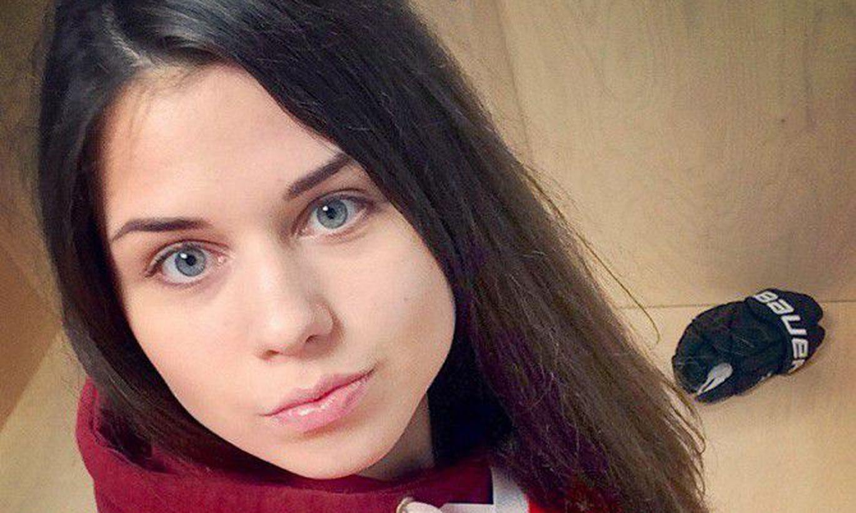 Анастасия легкодух фото