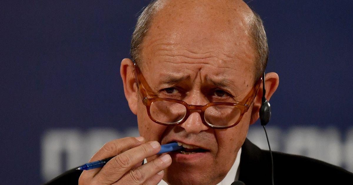 Prantsusmaa kutsus kokku Islamiriigi vastase koalitsiooni
