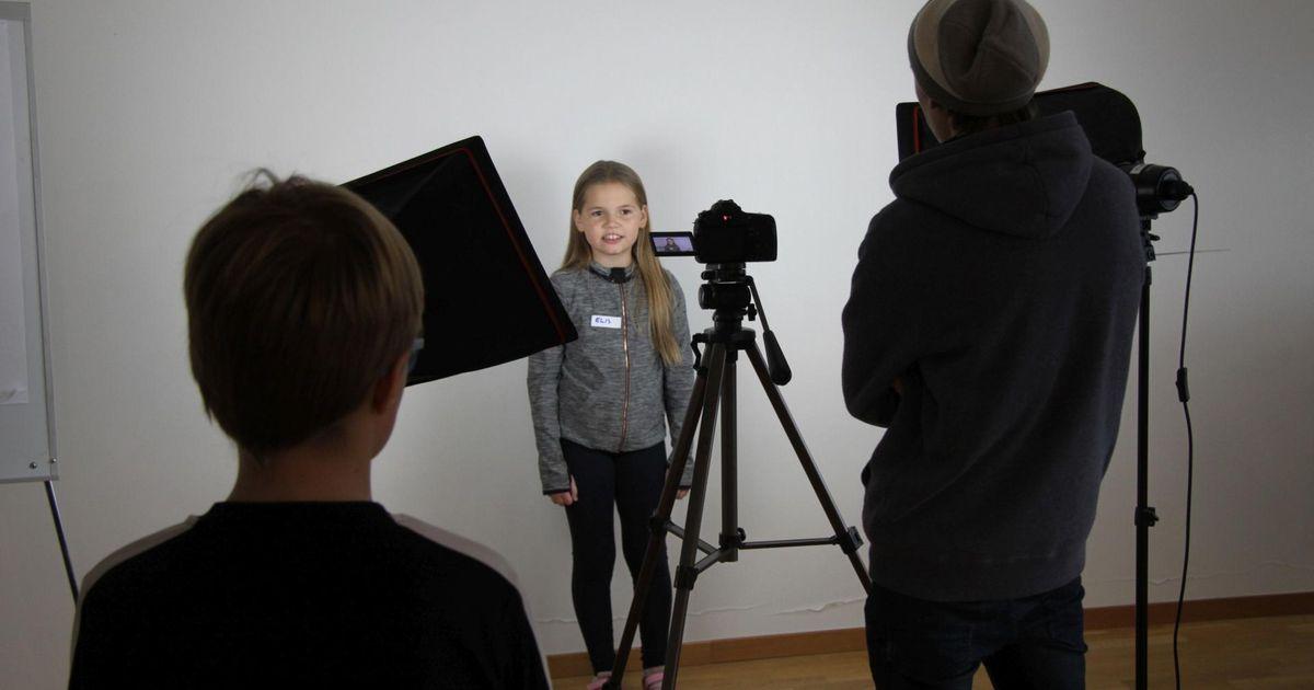 Jaak Kilmi mängufilmi otsitakse noori osatäitjaid
