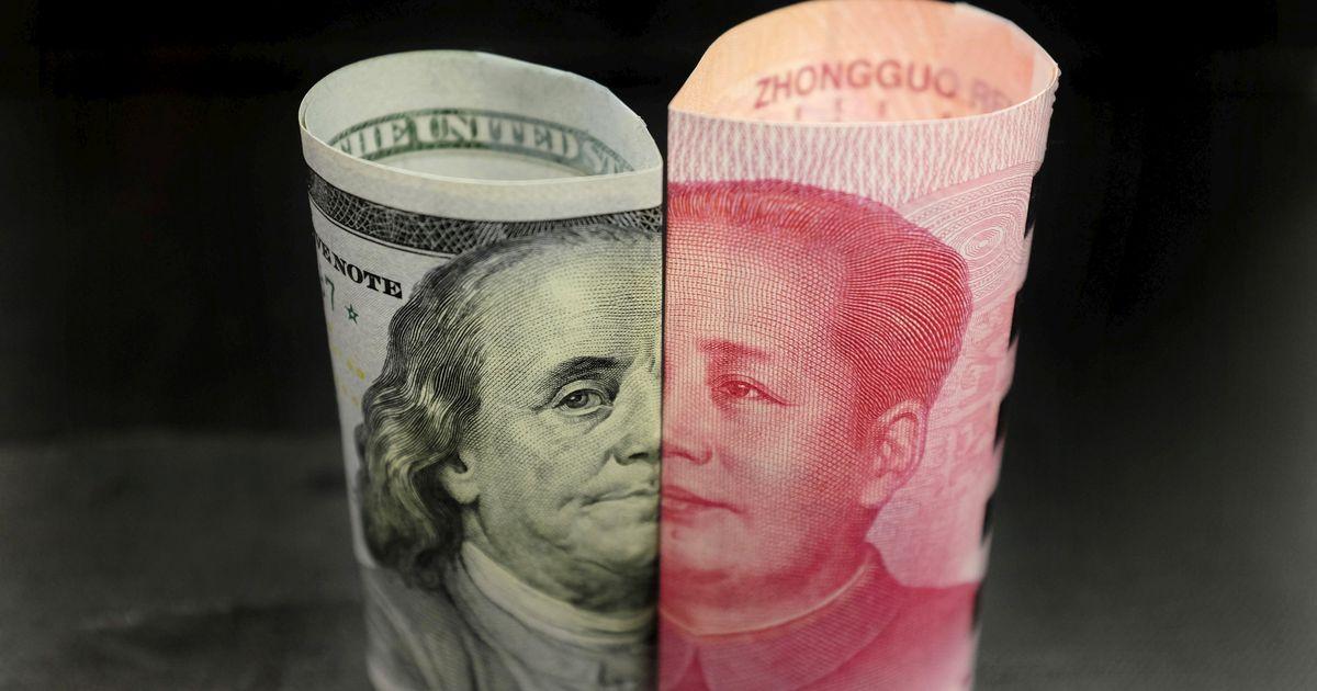 Maailm hoiab hinge kinni: Hiina majanduskasv kolme kümnendi madalaim